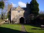 £780 for 6 night stay in the Welsh Gatehouse.